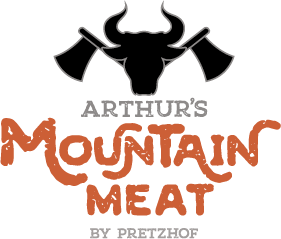 logo mountain meat arthur pretzhof